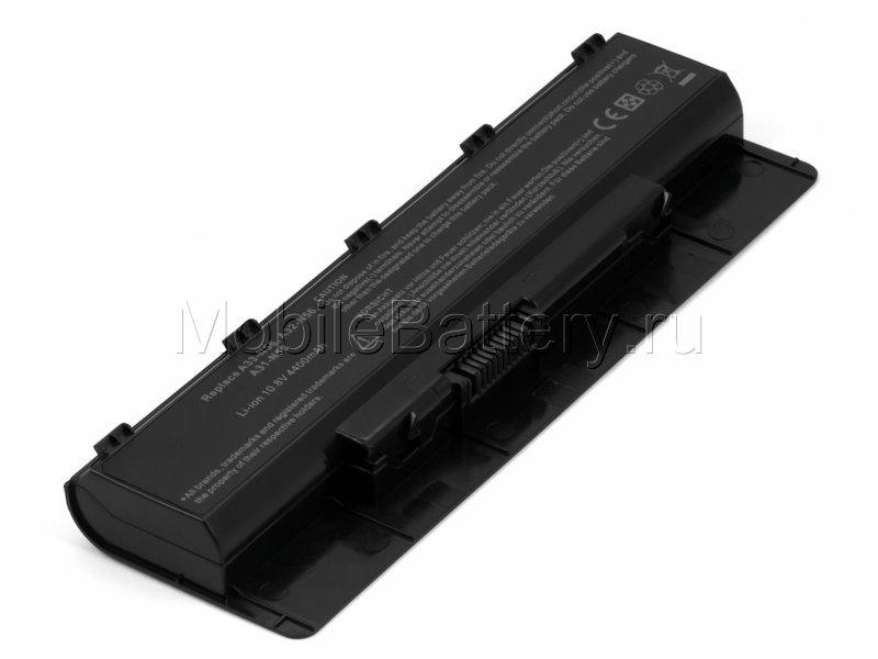 Аккумулятор для ноутбука Asus A31-N56, A32-N56, A33-N56