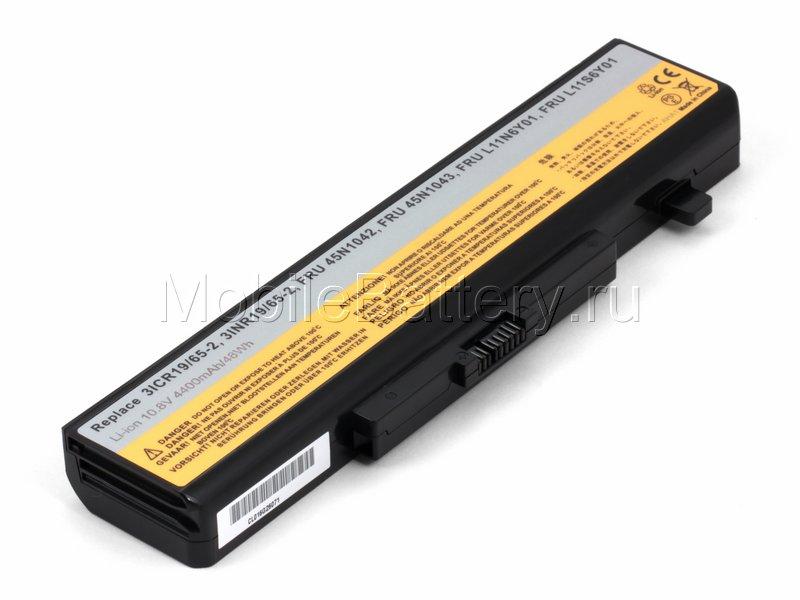 Аккумулятор для Lenovo (L11L6Y01, L11M6Y01, L11N6Y01) 4400mAh