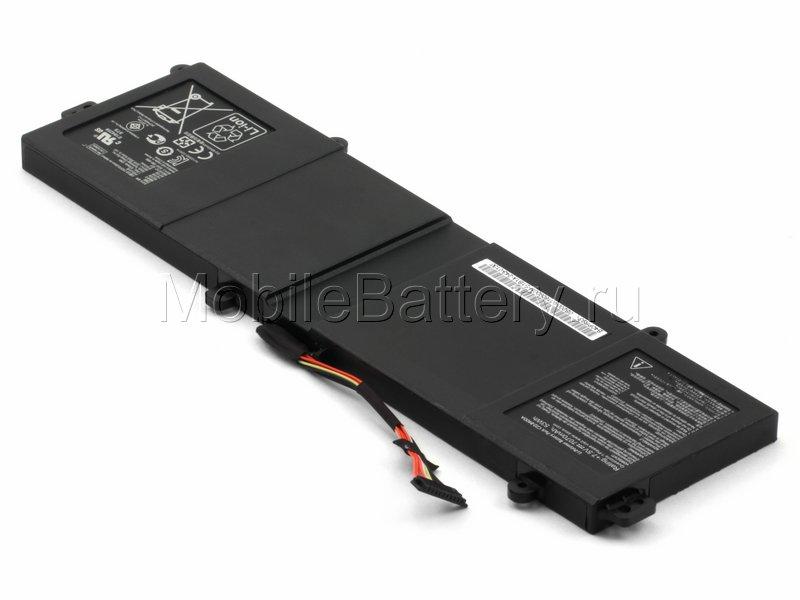 Аккумулятор для ноутбука AsusPro BU400V (C22-B400A, C22-BU400A)