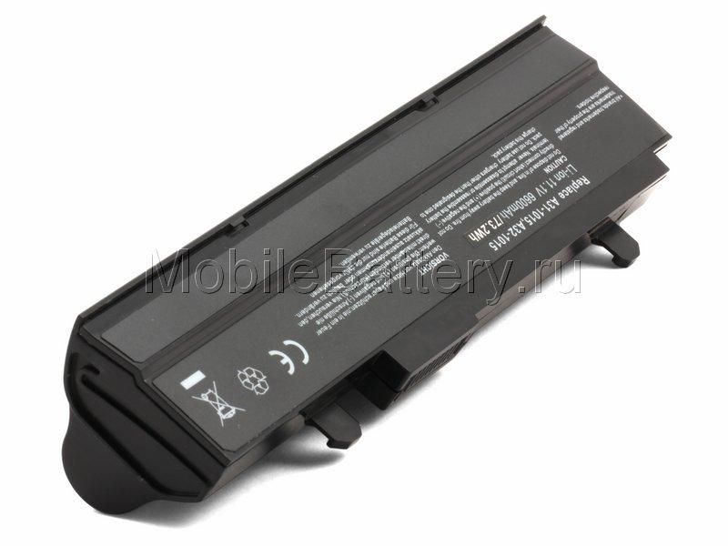 Усиленный аккумулятор Asus A31-1015, A32-1015, AL32-1015