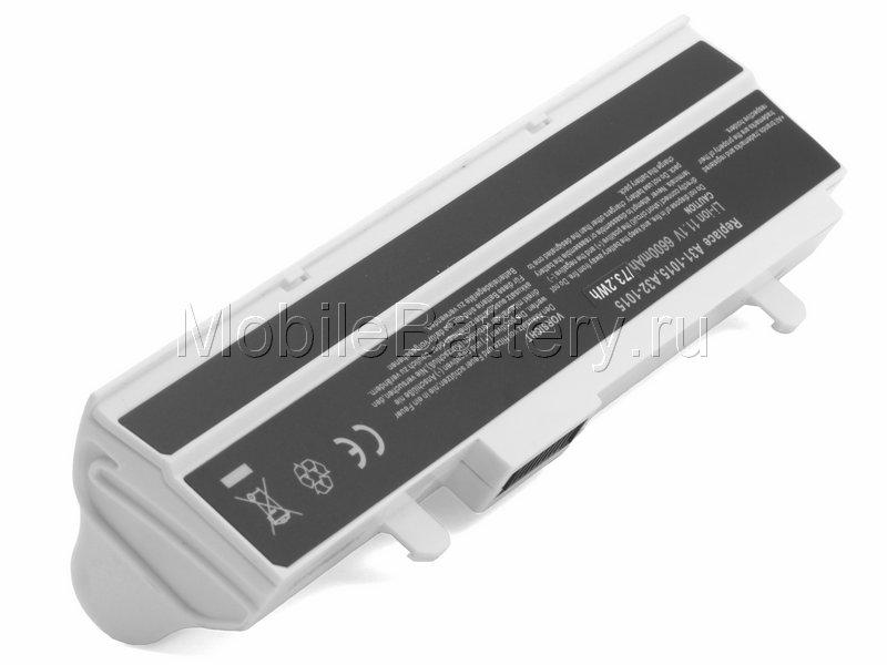 Усиленный аккумулятор Asus A31-1015, A32-1015, PL32-1015