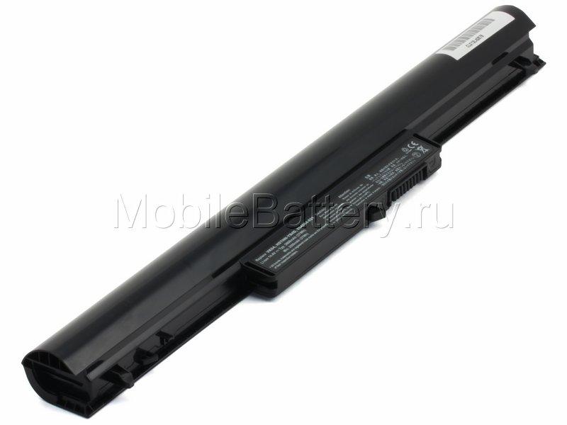 Аккумулятор для HP 695192-001, H4Q45AA, HSTNN-YB4D, VK04