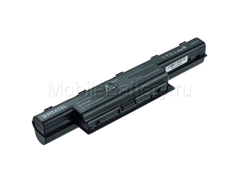 Усиленный аккумулятор Acer AS10D31, AS10D51, AS10D56, AS10D71
