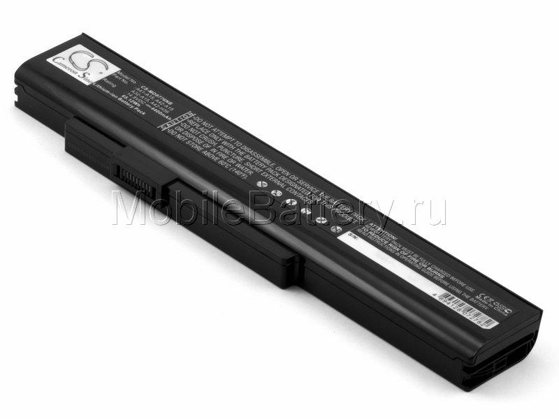 Аккумулятор для ноутбука MSI A32-A15, A41-A15, A42-A15, A42-H36