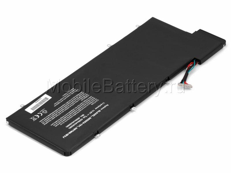 Аккумулятор для ноутбука HP HSTNN-IB3J, SL04XL,TPN-Q105