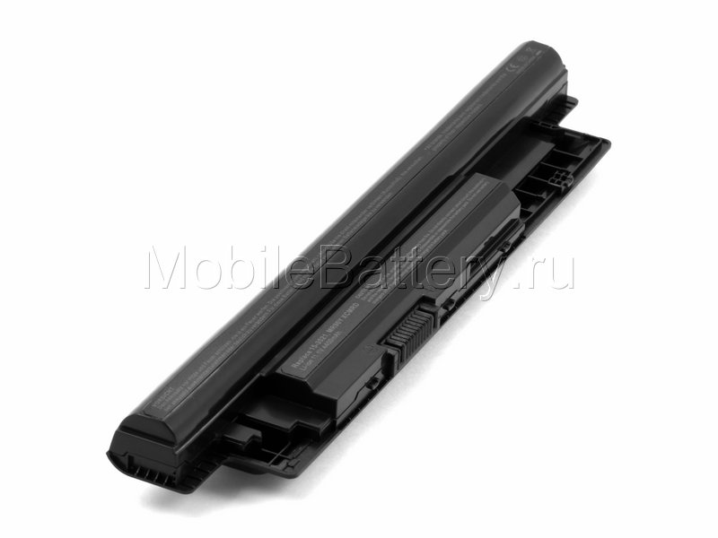 Усиленный аккумулятор Dell 68DTP, G35K4, MR90Y, XCMRD, VR7HM