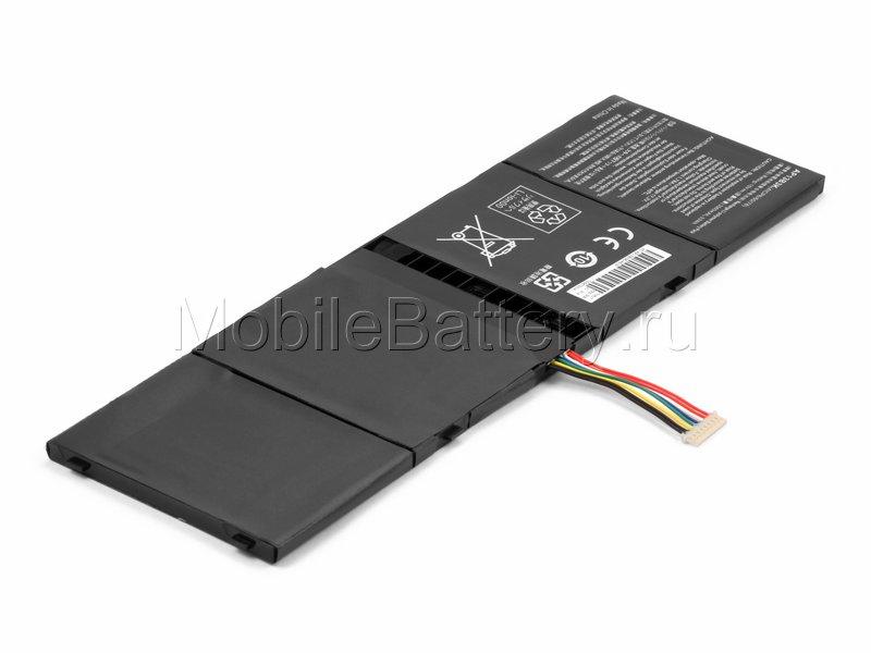 Аккумулятор для ноутбука Acer Aspire V5-472, V7-482 (AP13B8K)