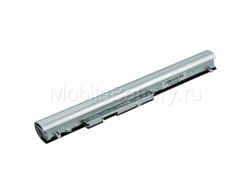 Аккумулятор HP 728460-001, LA04, TPN-Q129, TPN-Q130, TPN-Q132