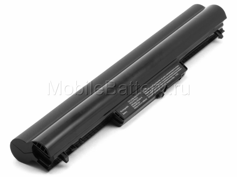 Усиленный аккумулятор HP 695192-001, H4Q45AA, HSTNN-YB4D, VK04