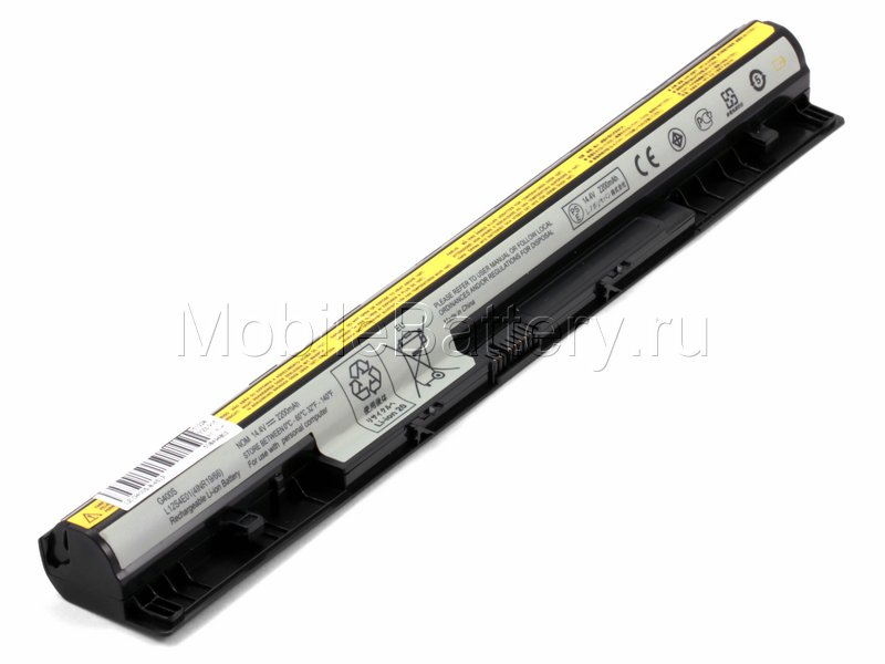 Аккумулятор для Lenovo (L12L4A02, L12L4E01, L12M4E01, L12S4E01)