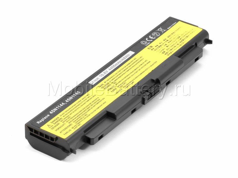 Аккумулятор Lenovo 0C52863, 0C52864, 45N1145, 45N1147, 45N1151