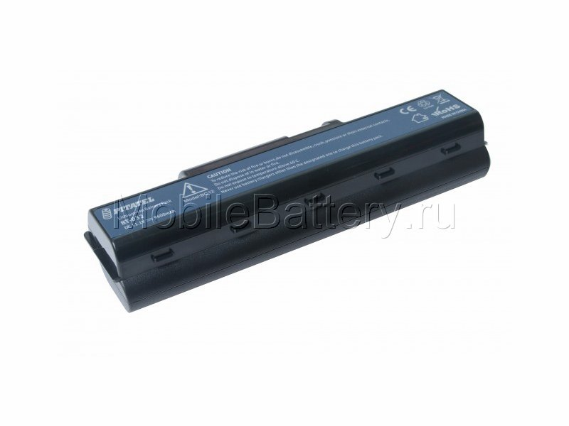 ����������� Acer AS07A31, AS07A42, AS07A51, AS07A71 (5200mAh)
