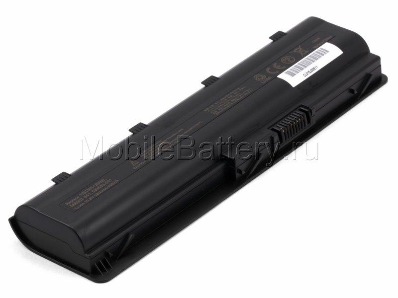 Аккумулятор HP Compaq 593553-001, HSTNN-IB0W, WD548AA (5200mAh)
