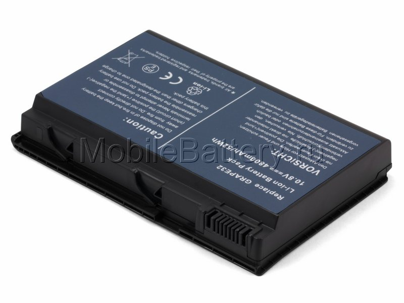 Аккумулятор Acer CONIS71, GRAPE32, TM00741, TM00751 (10.8V)