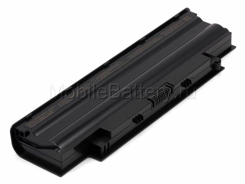 Аккумулятор для Dell 312-1197, 312-1200, 9T48V, J1KND (5200mAh)