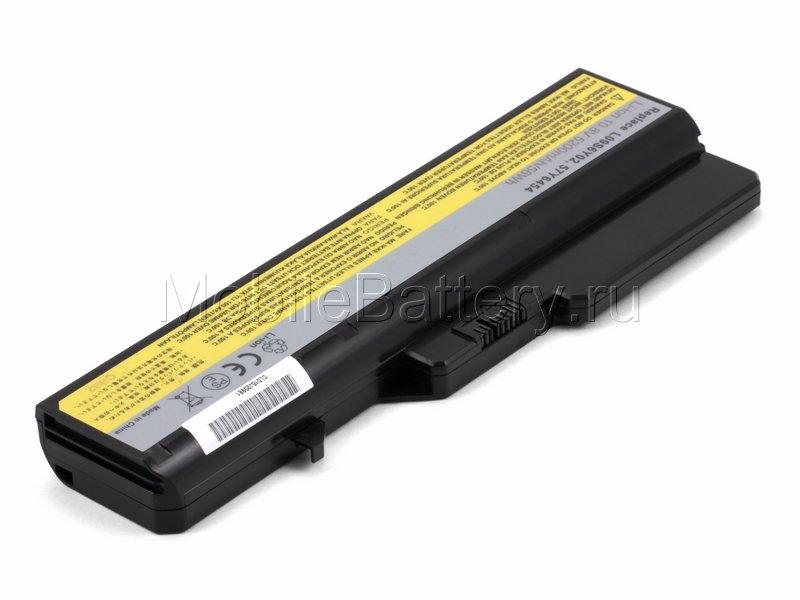 Аккумулятор Lenovo L09M6Y02, L09S6Y02, L10C6Y02 (5200mAh)