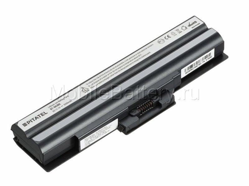 Аккумулятор для Sony VGP-BPS13, VGP-BPS13A/B (5200mAh)