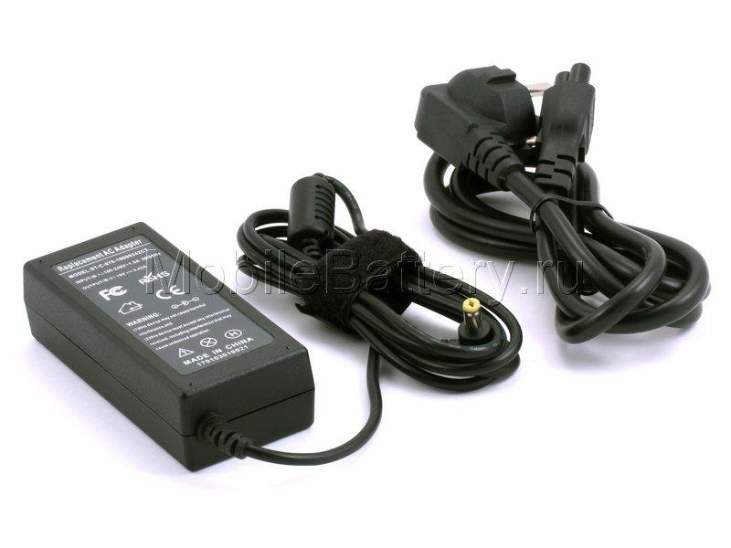 Блок питания Acer ADP-65VH/B, HP-A0652R3, PA-1650-02 (65W)