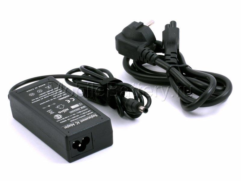 Блок питания для Samsung AD-6019R, ADP-60ZH/A, CPA09-004A (60W)