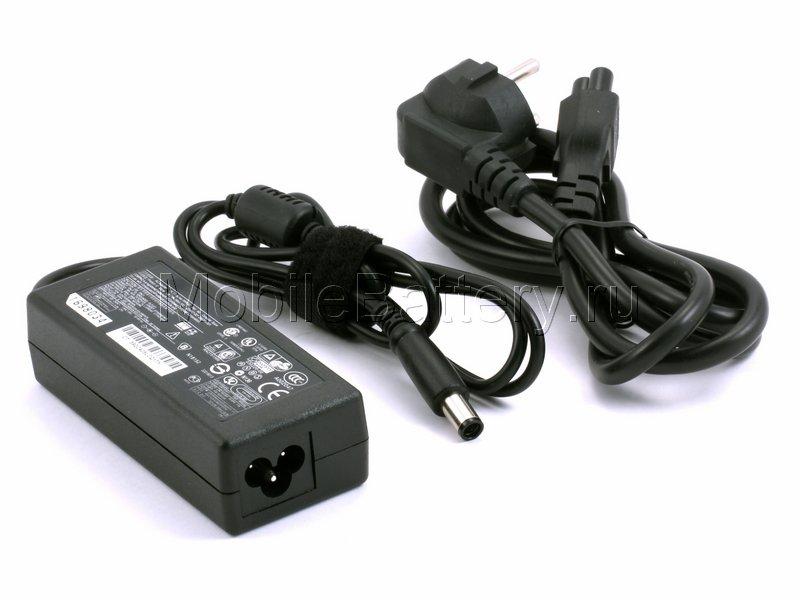 Блок питания для HP Compaq ED494AA, PPP009L, PPP009H (65W)
