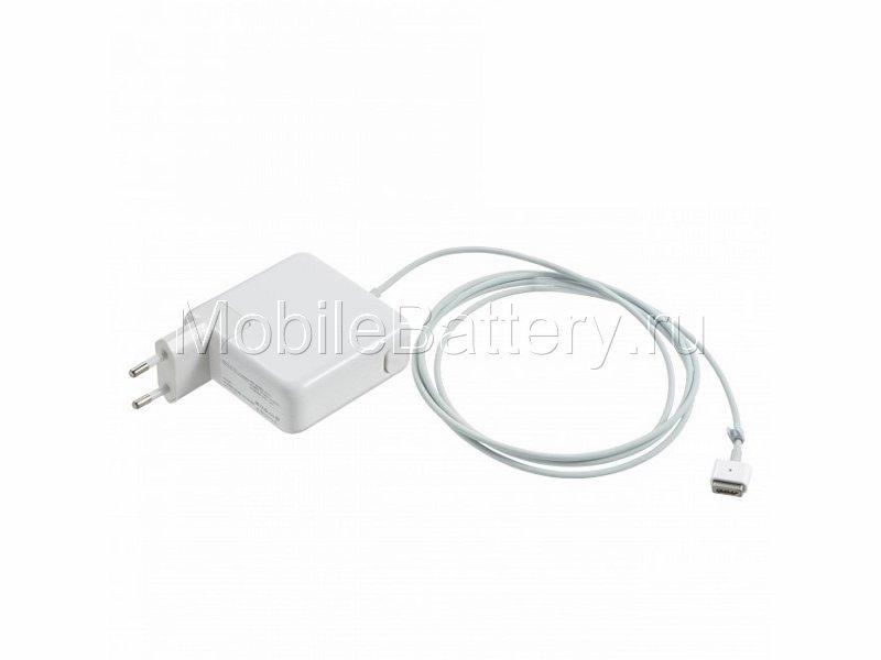 Блок питания для Apple A1184, MA538LL/A, MA538LL/B (MagSafe 60W)
