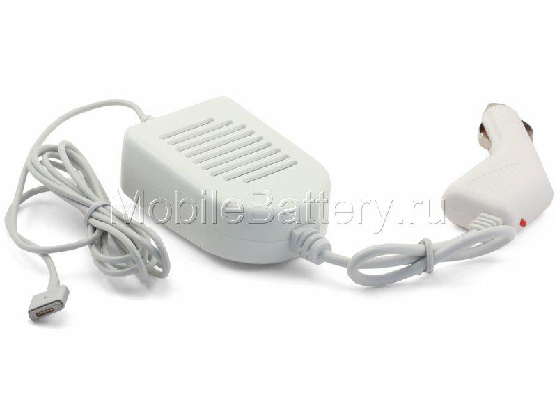 Автомобильная зарядка для Apple A1424, MD506 (MagSafe 2, 85W)