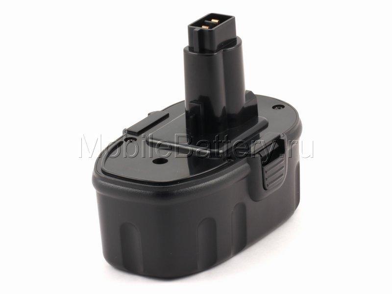 Аккумулятор Black & Decker A9277, A9282, PS145