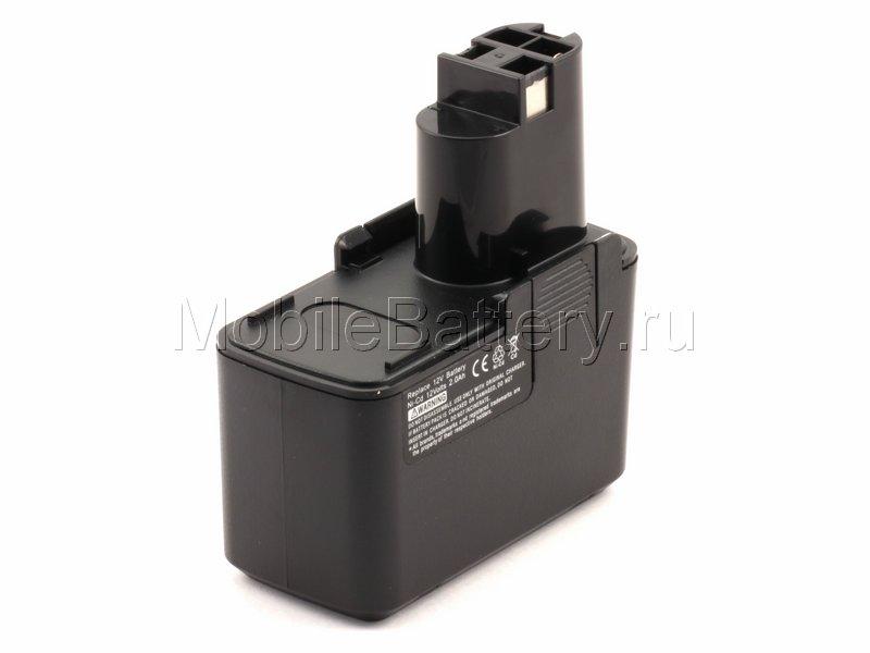 Аккумулятор Bosch 2607335055, 2607335071, 2 607 335 151, BAT011