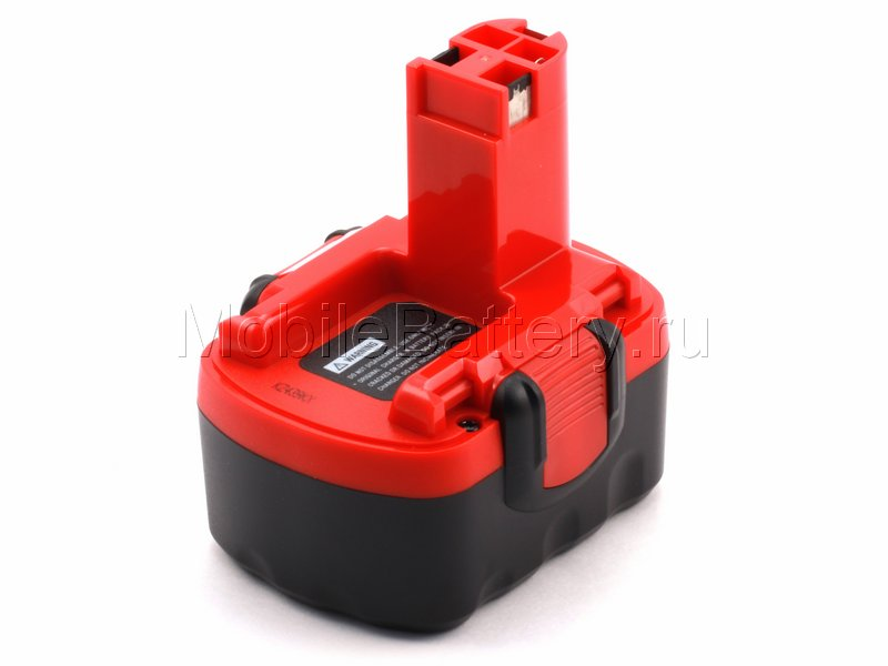 Аккумулятор Bosch 2607335275, 2607335685, 2607335686 (2000mAh)