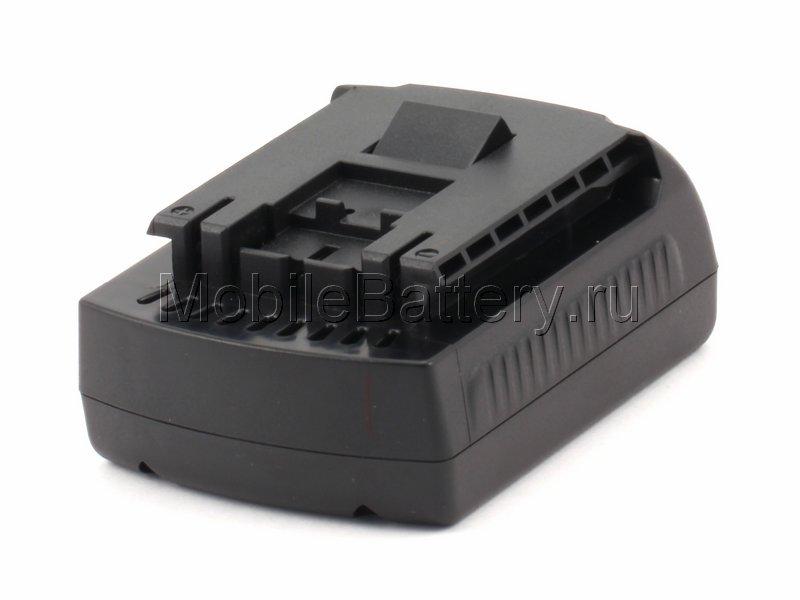 Аккумулятор Bosch 2607336149, 2 607 336 224, BAT607, BAT614