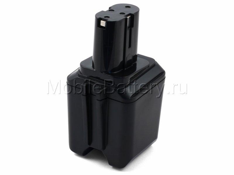 Аккумулятор для Bosch 2607335014, 2607335021, BH-1204 (2000mAh)