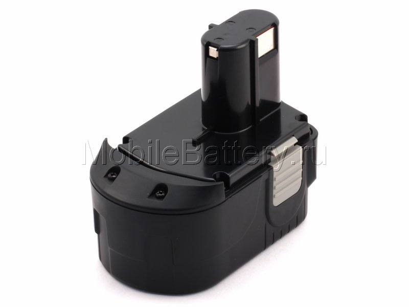 Аккумулятор для Hitachi EB1814SL, EB1820L, EB1826HL, EB1830HL