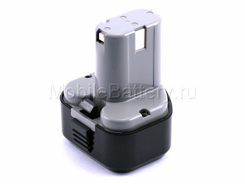 Аккумулятор для Hitachi EB9, EB914, EB914S, EB926H, EB9B, FEB9S