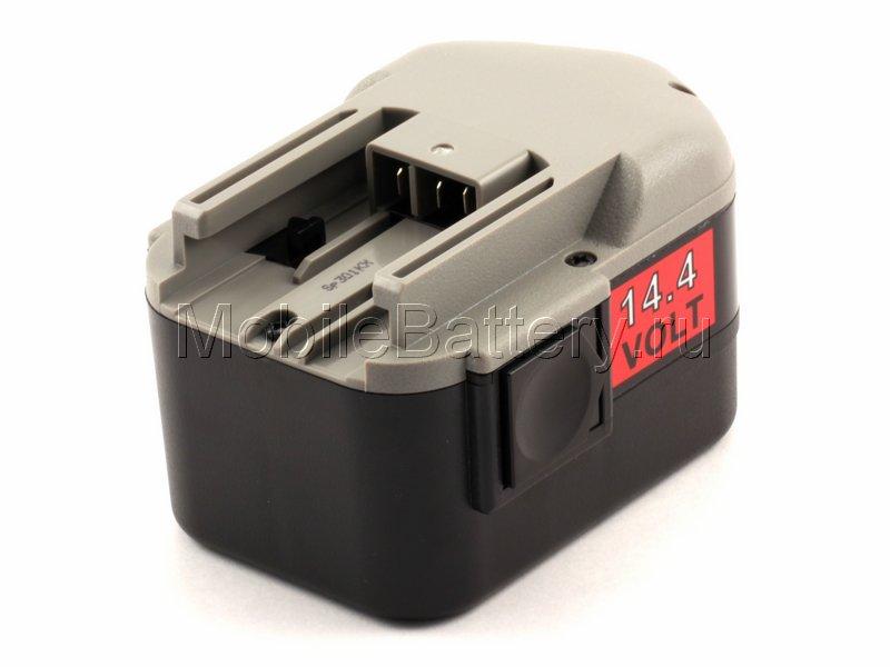 Усиленный аккумулятор AEG B1415, B1420, Milwaukee 48-11-1000
