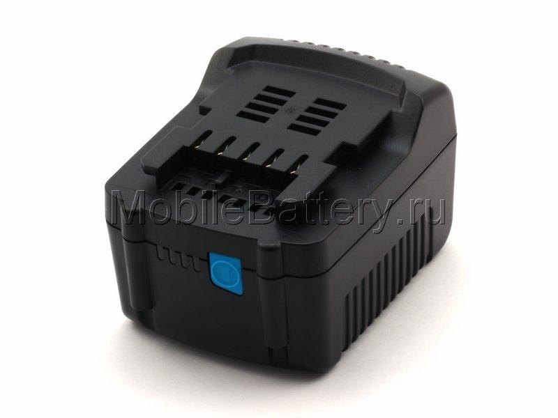Усиленный аккумулятор для Metabo BS 14.4 Li, RC 14.4 (6.25498)