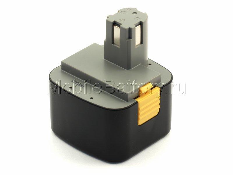 Усиленный аккумулятор для Panasonic EY9001, EY9006, EY9108