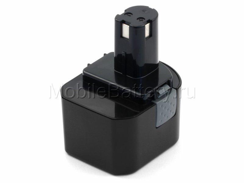 Аккумулятор RYOBI 1400652, BPP-1213, BPP-1215, BPP-1217