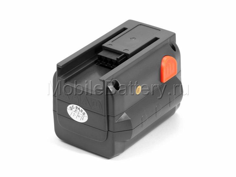 Аккумулятор для Gardena 8835-20, 8835-U, 8839-20 (Li-ion, 18V)
