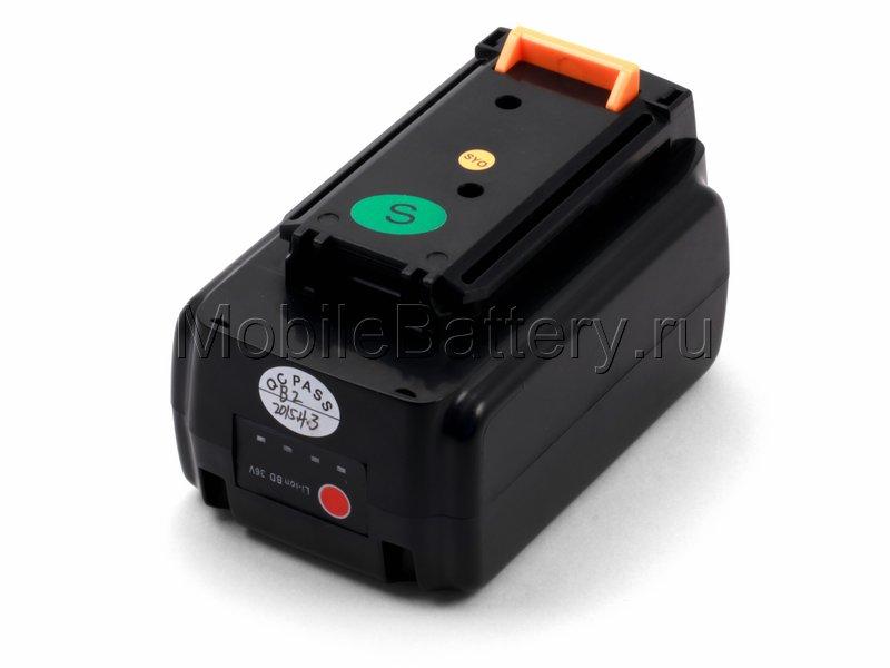 Аккумулятор для Black & Decker LST136W, LHT2436, LSW36 (LBXR36)