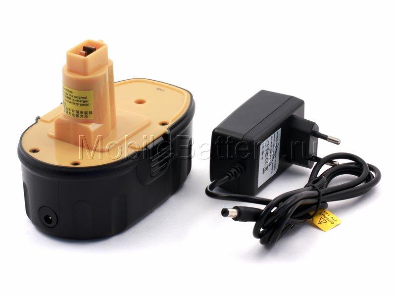 Аккумулятор для DeWalt DC330 (DC9096, DE9095, DE9096, DE9503)