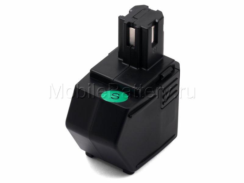 Усиленный аккумулятор для Hilti SF 120-A (SF121, SF121-A, SF126)