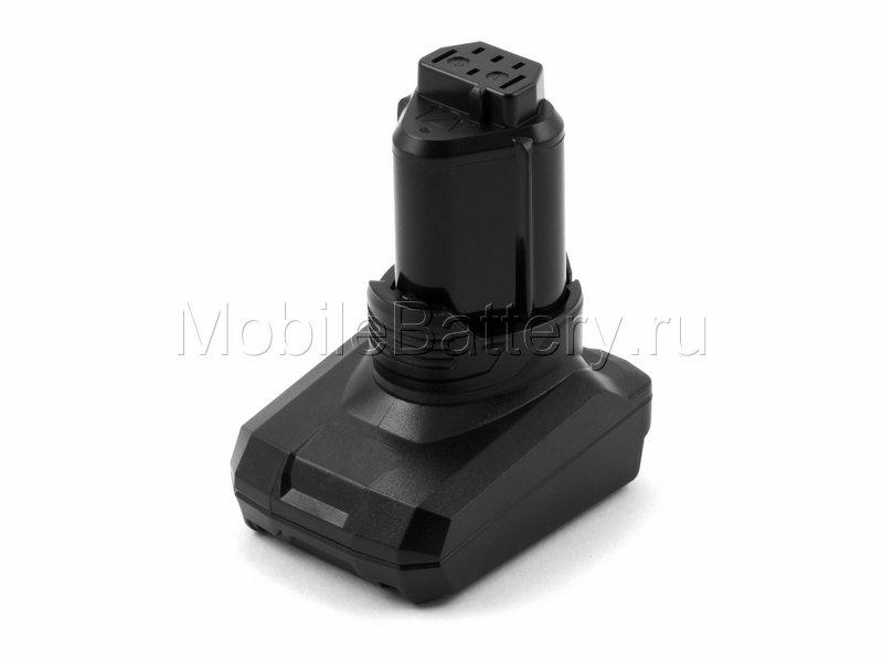 Усиленный аккумулятор для AEG BS 12C2 Li, BWS 12 C (L1215)