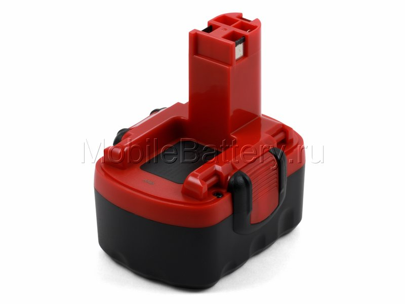 Аккумулятор Bosch 2607335533, 2607335534, 2607335711 (1500mAh)