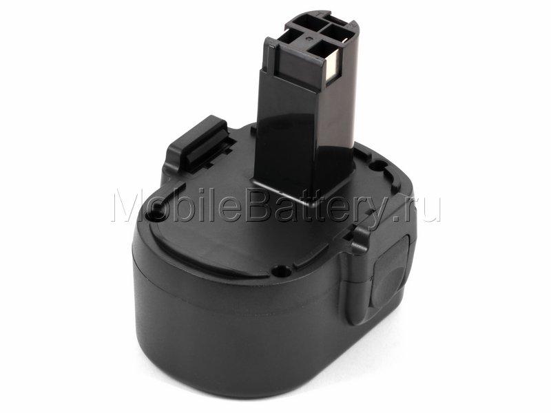 Аккумулятор для Skil 2390, 2420, 2466, 2468, 2484 (120BAT)