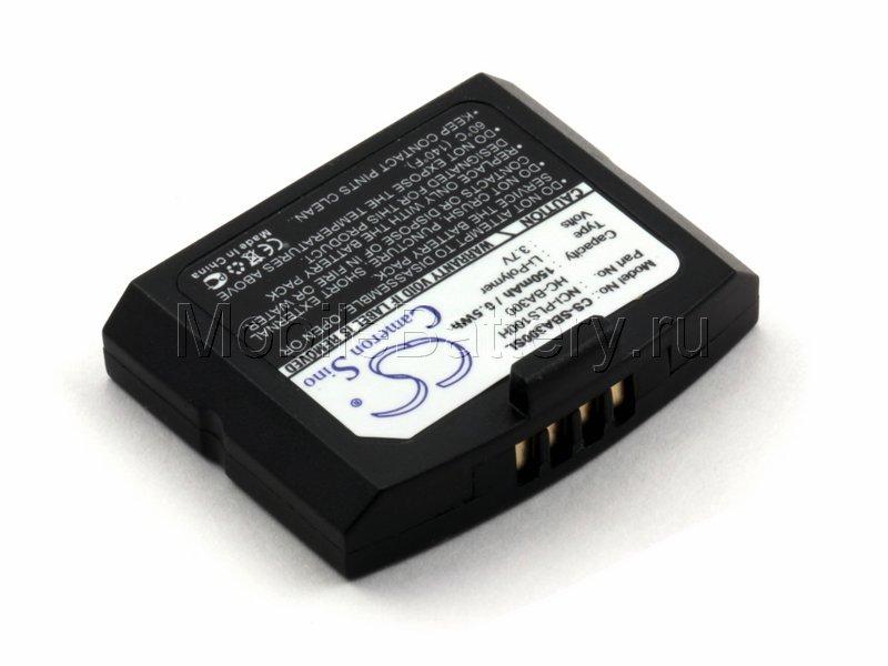Аккумулятор для Sennheiser IS 410, RS 4200, Set 840-TV (BA 300)