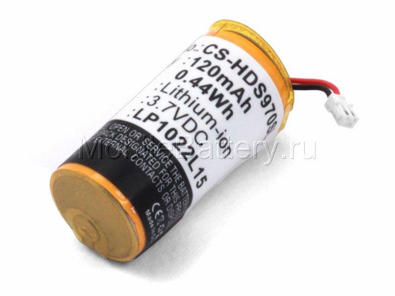 Аккумулятор для гарнитуры Sony Ericsson HBH-DS970 (LP1022L15)