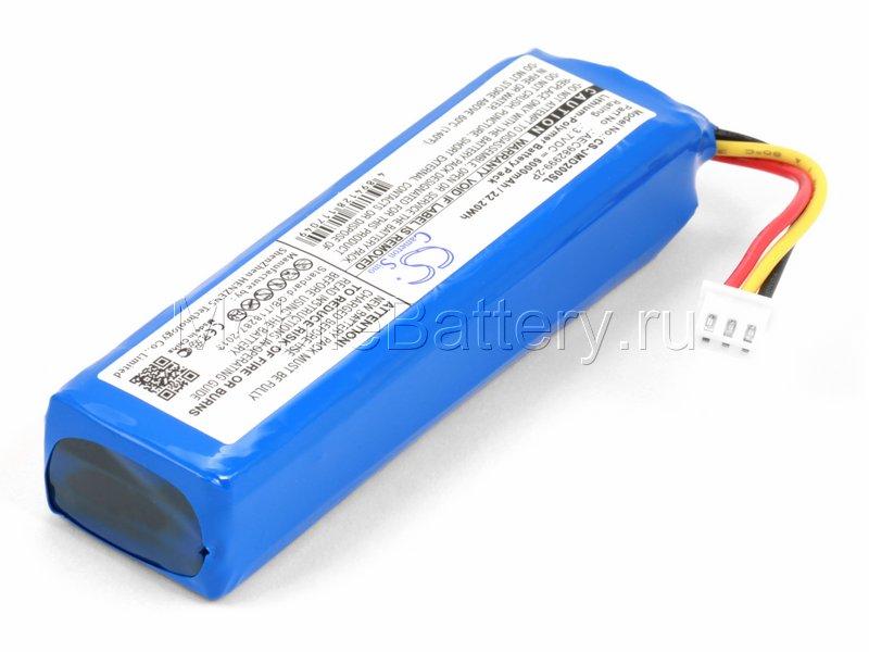 Аккумулятор для портативной акустики JBL Charge (AEC982999-2P)