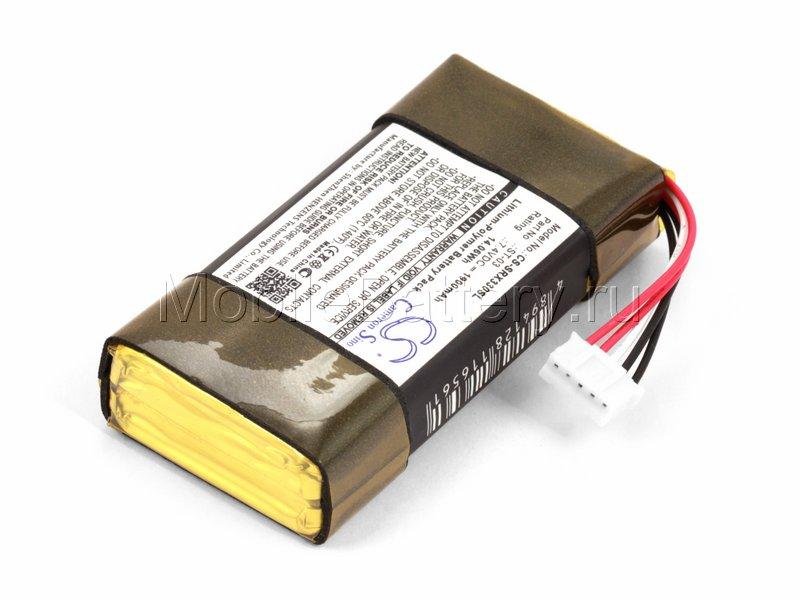 Аккумулятор для акустики Sony SRS-X33 (ST-03)