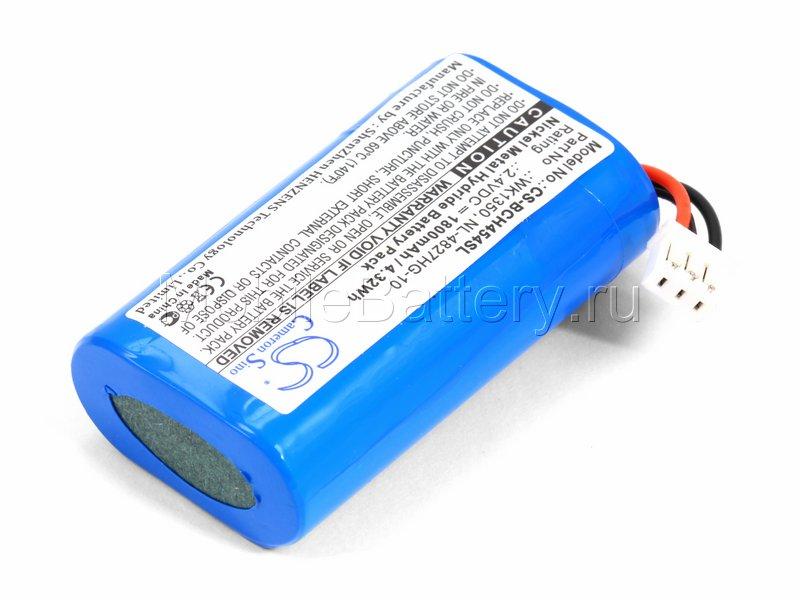 Аккумулятор для карманного приемника Bosch LBB4540 (LBB 4550/00)