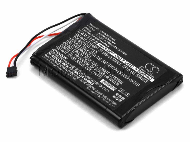 Аккумулятор для Garmin Nuvi 2589, 2597, 2599 (AI32AI32FA14Y)